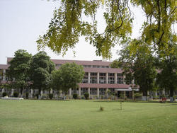 Pt. Bhagwat Dayal Sharma University of Health Sciences, Rohtak