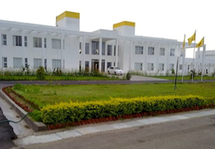 Sri Padmapat Singhania University Bhatewar