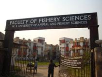 West Bengal University of Animal and Fishery Sciences, Belgachia, Kolkata