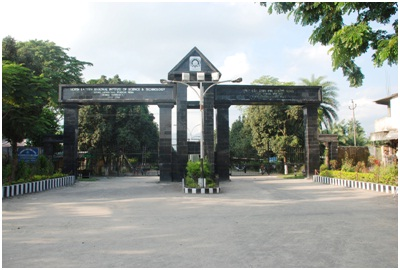 North Eastern Regional Institute of Science & Technology Nirjuli, Itanagar