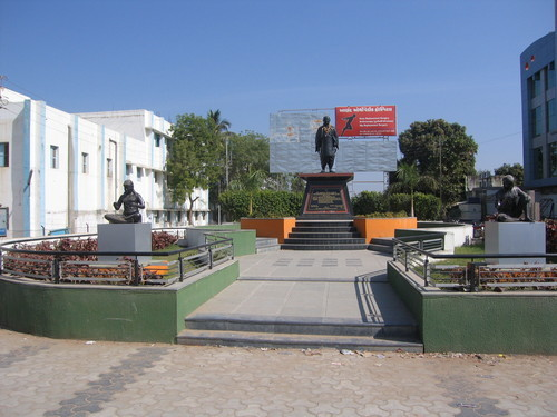 Sardar Patel University, Vallabh Vidyanagar