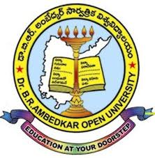 Dr B R Ambedkar Open University, Hyderabad