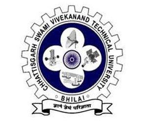 Chhattisgarh Swami Vivekanand Technical University, Bhilai