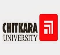 Chitkara University HIMUDA Education Hub Solan
