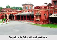 Dayalbagh Educational Institute University