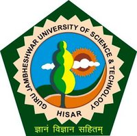 Guru Jambeshwar University of Science and Technology, Hisar