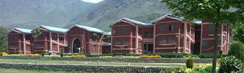 Islamic University of Science & Technology University Awantipora, Pulwama