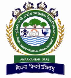 The Indira Gandhi National Tribal University, Amarkantak