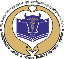 Maharashtra Animal & Fishery Sciences University,Nagpur