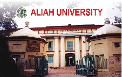 Aliah University, Kolkata