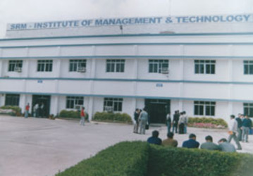 S.R.M Institute of Science and Technology Chennai