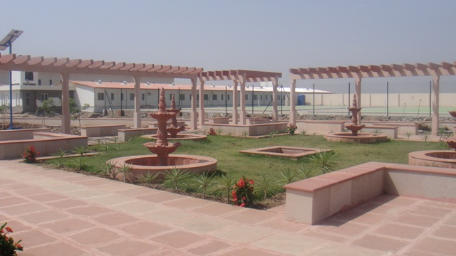 Central University of Rajasthan Jaipur