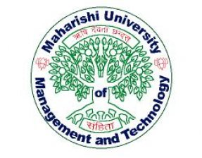 Maharishi University of Management and Technology,Bilaspur