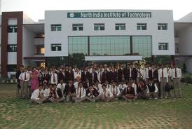 NORTH INDIA INSTITUTE OF TECHNOLOGY,