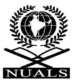 National University of Advanced Legal Studies (NUALS) Kaloor, Kochi