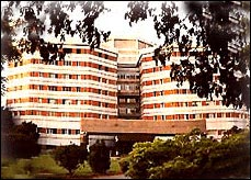Sri Ramachandra Medical College and Research Institute Chennai